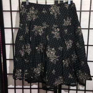 Joe Benbasset Skirt Size L